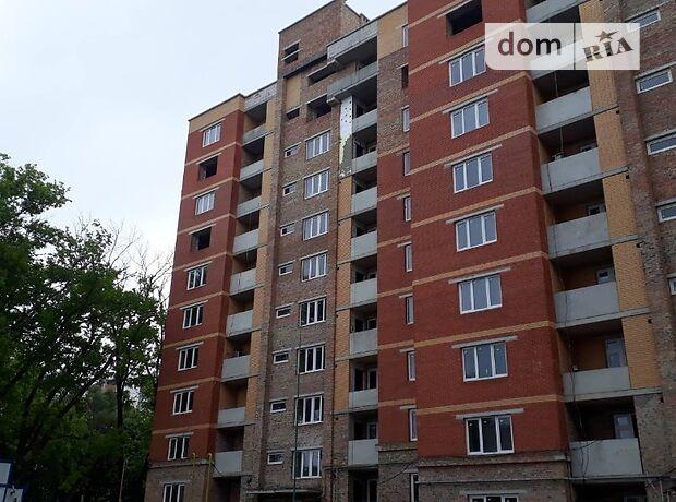 Продажа однокомнатной квартиры в Тернополе, на ул. Троллейбусная район Дружба фото 1
