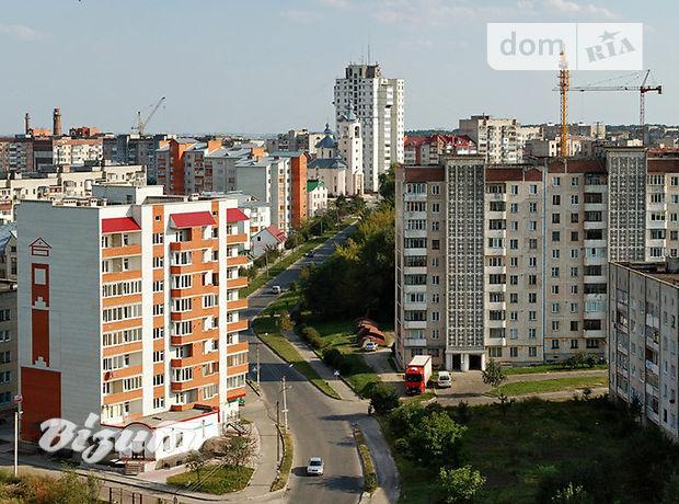 Продажа квартиры, 2 ком., Тернополь, р‑н.Дружба, Троллейбусная улица