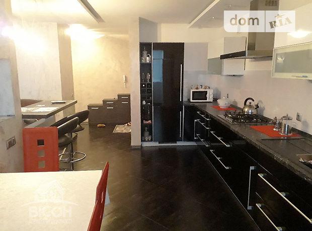 Продажа трехкомнатной квартиры в Тернополе, на Цегельний район Дружба фото 1