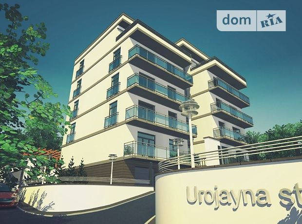 Продажа квартиры, 3 ком., Тернополь, р‑н.Дружба, Урожайная улица