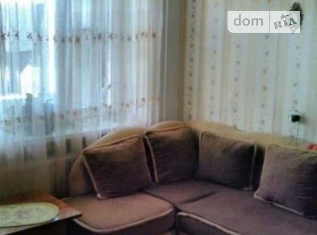 Продажа однокомнатной квартиры в Тернополе, на ул. Виговского Гетмана район Дружба фото 1