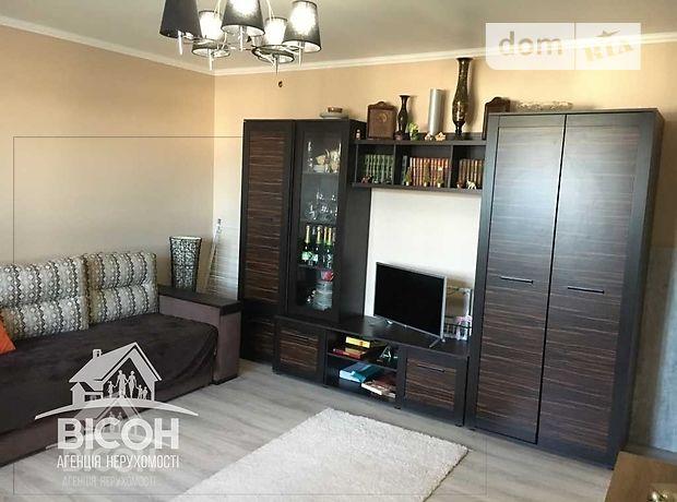Продажа трехкомнатной квартиры в Тернополе, на ул. Виговского Гетмана район Дружба фото 1