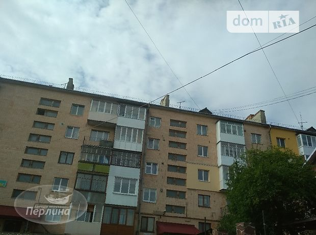 Продажа квартиры, 2 ком., Тернополь, р‑н.Дружба, Виговского Гетмана улица