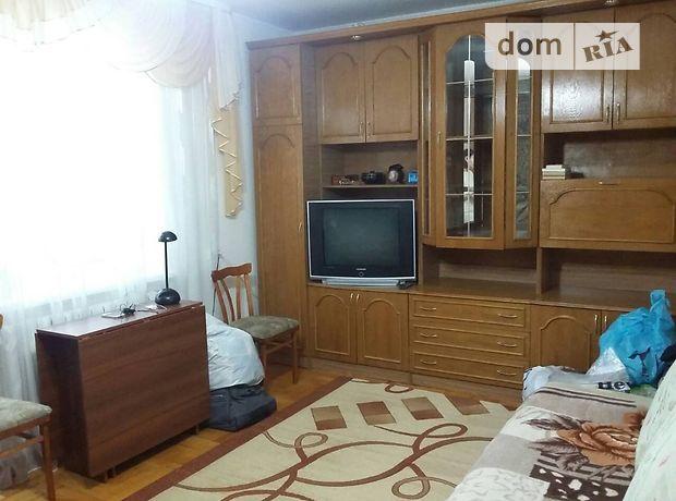 Продажа квартиры, 1 ком., Тернополь, р‑н.Дружба, Винниченка