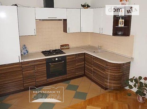 Продажа трехкомнатной квартиры в Тернополе, на ул. Винниченко Владимира район Дружба фото 1