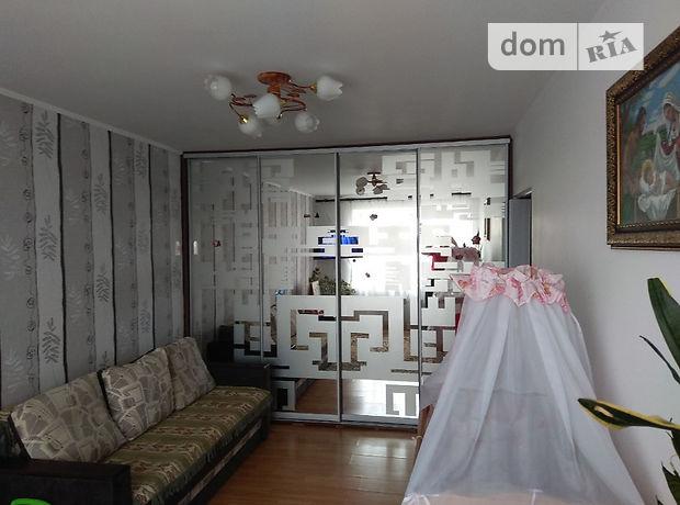 Продажа однокомнатной квартиры в Тернополе, на ул. Винниченко Владимира район Дружба фото 1