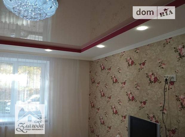 Продажа трехкомнатной квартиры в Тернополе, на Выговского улица район Дружба фото 1
