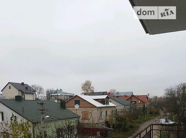 Продажа квартиры, 3 ком., Тернополь, р‑н.Дружба, Загребельная улица