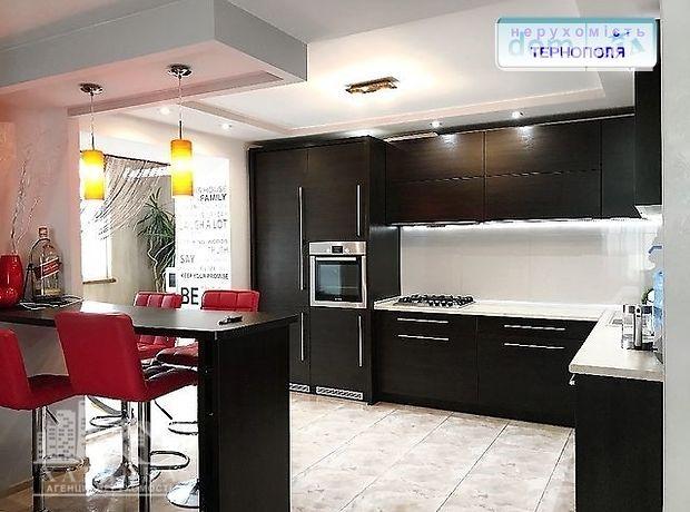 Продажа трехкомнатной квартиры в Тернополе, на Львывська район Дружба фото 1
