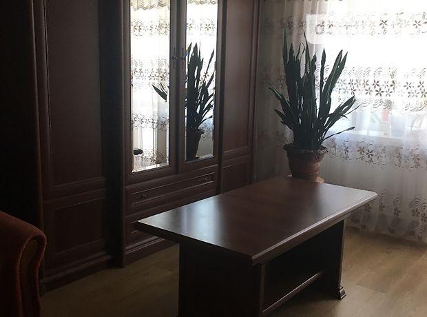 Продажа однокомнатной квартиры в Тернополе, на Ремонт,інд.опалення,меблі ,техніка. район Дружба фото 1
