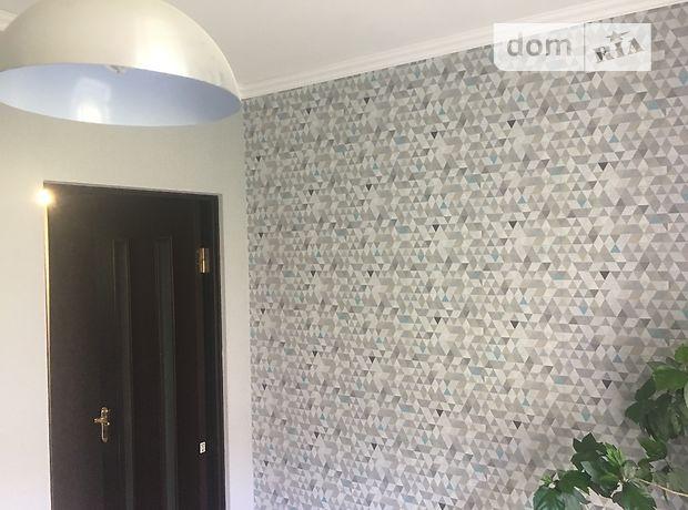 Продажа однокомнатной квартиры в Тернополе, на Просвіти ремонт меблі район Дружба фото 1