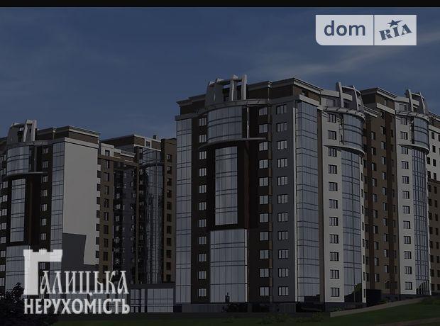 Продажа однокомнатной квартиры в Тернополе, на Бл.Дружба над озером район Дружба фото 1