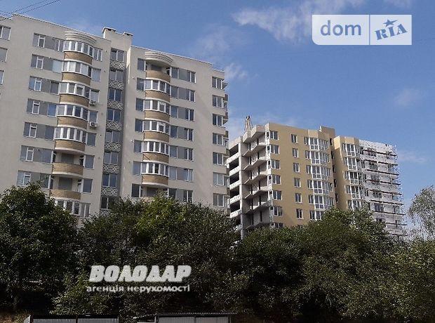 Продажа трехкомнатной квартиры в Тернополе, на вулиця  Лучаківського район Дружба фото 1
