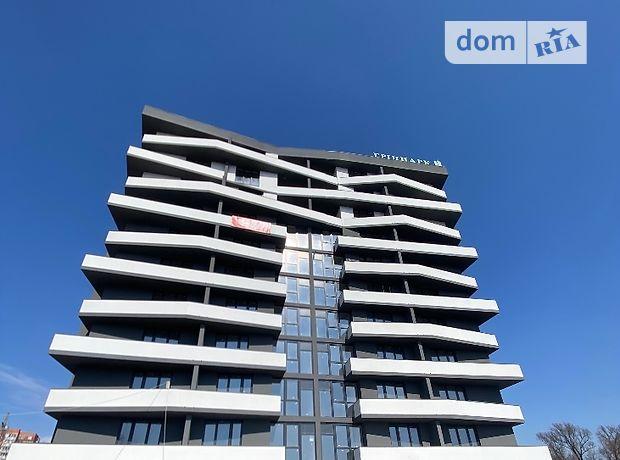 Продажа однокомнатной квартиры в Тернополе, на Провулок цегельний  1, район Дружба фото 1