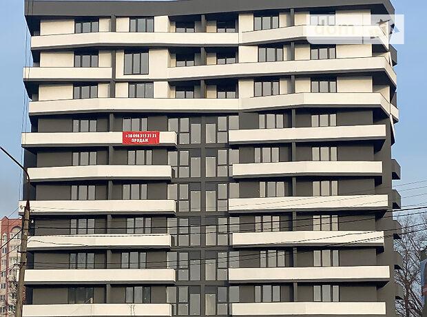 Продаж двокімнатної квартири в Тернополі на Провулок цегельний  1, район Дружба фото 1
