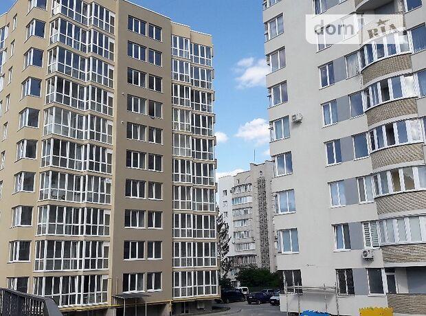 Продажа однокомнатной квартиры в Тернополе, на Тролейбусна вулиця район Дружба фото 1