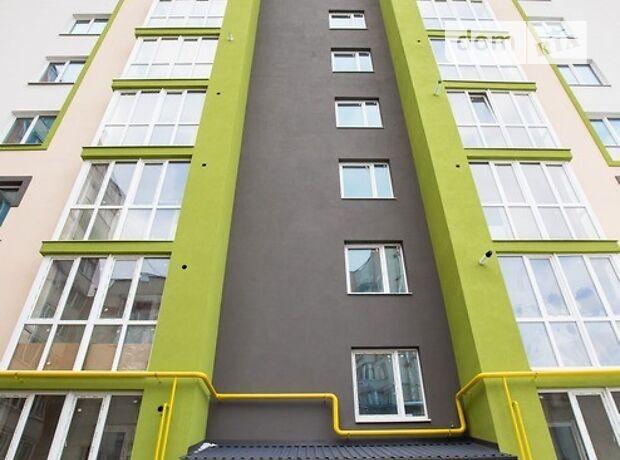 Продаж однокімнатної квартири в Тернополі на Провулок Цегельний 1 район Дружба фото 1