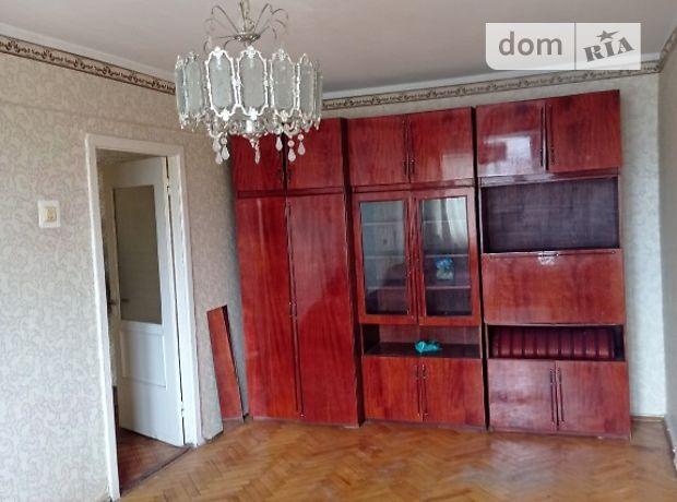 Продаж двокімнатної квартири в Тернополі на Кривоноса район Дружба фото 1