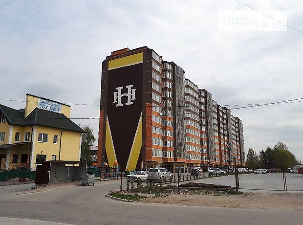 Продажа квартиры, 2 ком., Тернополь, р‑н.Дружба, Степана будного 28, дом 28