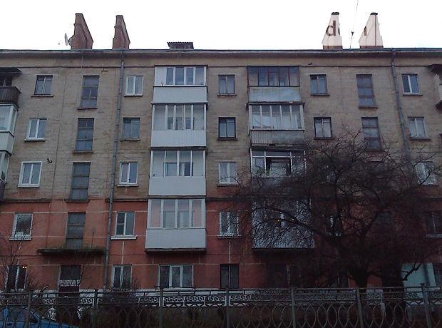 Продаж квартири, 1 кім., Тернопіль, р‑н.Дружба, Миру