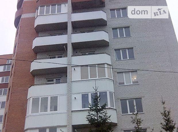 Продажа квартиры, 2 ком., Тернополь, р‑н.Дружба, Тролейбусна