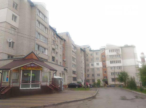 Продажа квартиры, 3 ком., Тернополь, р‑н.Дружба, Карпенка-Квартира-плюс-Гараж
