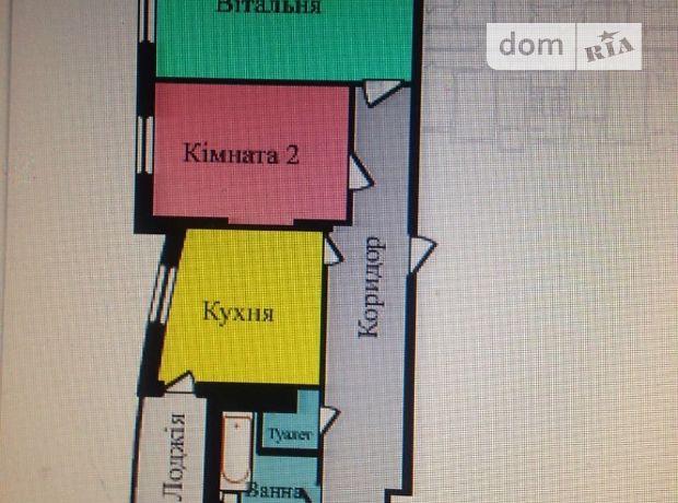 Продажа квартиры, 3 ком., Тернополь, р‑н.Дружба, Тролейбусна  поблизу військомату