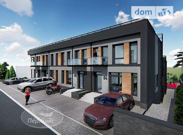 Продаж квартири, 4 кім., Тернопіль, р‑н.Дружба, Далека