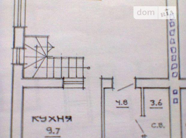 Продажа квартиры, 4 ком., Тернополь, р‑н.Дружба