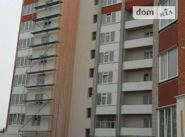 Продажа квартиры, 1 ком., Тернополь, р‑н.Дружба, Тролейбусна