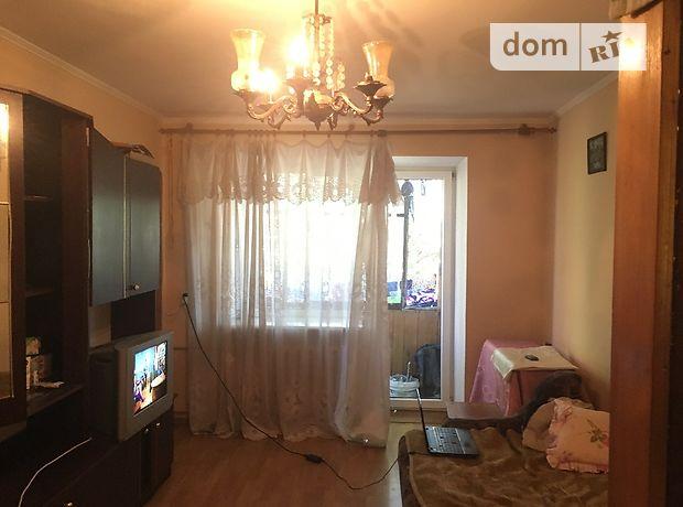 Продажа двухкомнатной квартиры в Тернополе, район Дружба фото 1
