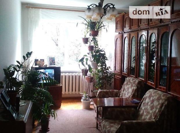 Продажа квартиры, 2 ком., Тернополь, р‑н.Дружба, Карпенка
