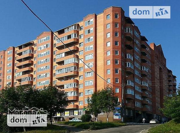 Продажа квартиры, 2 ком., Тернополь, р‑н.Дружба, Лучаківського