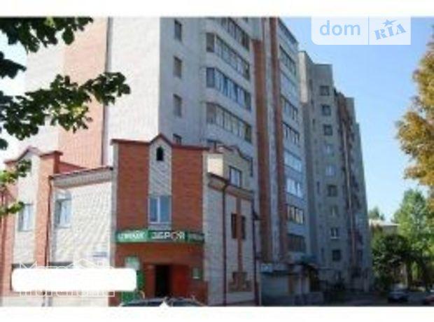 Продаж квартири, 3 кім., Тернопіль, р‑н.Дружба, Бережанська