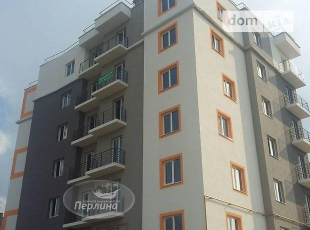 Продажа квартиры, 1 ком., Тернополь, р‑н.Дружба, Петрики