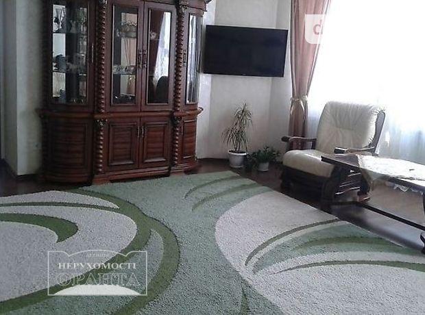 Продажа трехкомнатной квартиры в Тернополе, район Дружба фото 1