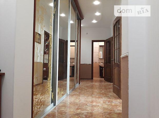 Продажа трехкомнатной квартиры в Тернополе, на Будного Степана улица район Дружба фото 1