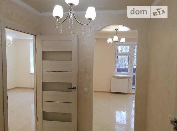 Продажа однокомнатной квартиры в Тернополе, на Тролейбусна 4в, район Дружба фото 1