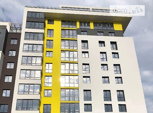 Продажа двухкомнатной квартиры в Тернополе, на ул. Энергетическая 5,, кв. 321, фото 1