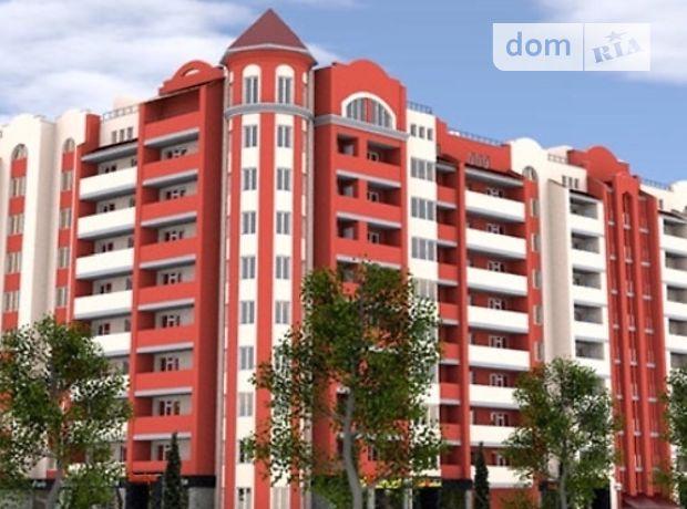 Продажа трехкомнатной квартиры в Тернополе, на ул. Гаевая 8А, фото 1