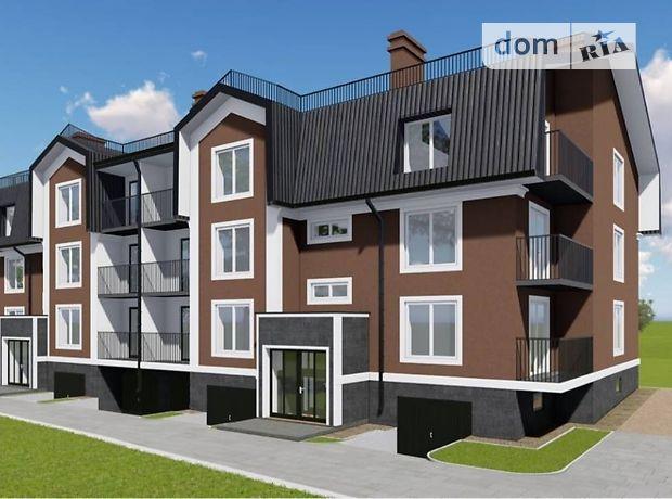 Продажа однокомнатной квартиры в Тернополе, район Гаи Чумаковые фото 2