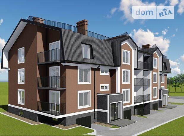 Продажа двухкомнатной квартиры в Тернополе, на За Деканькою район Гаи Чумаковые фото 1