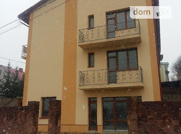 Продажа четырехкомнатной квартиры в Тернополе, район Гаи Гречинские фото 1