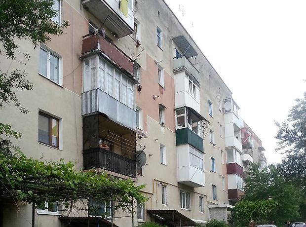 Продажа квартиры, 3 ком., Тернополь, р‑н.Газопровод, Энергетическая улица