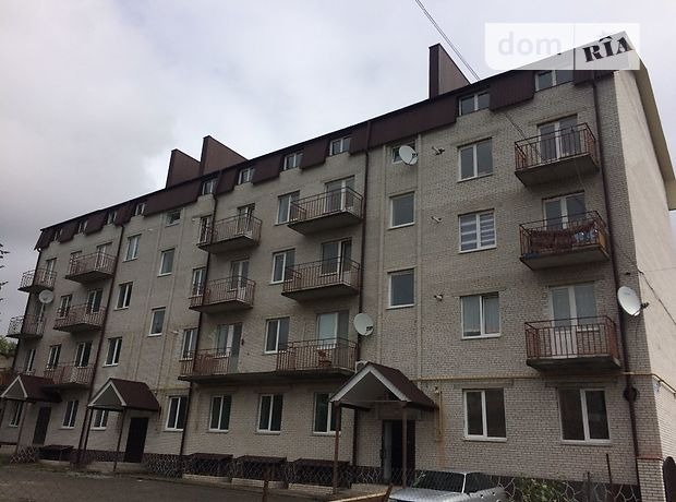 Продаж квартири, 2 кім., Тернопіль, р‑н.Газопровід, Микулинецька вулиця