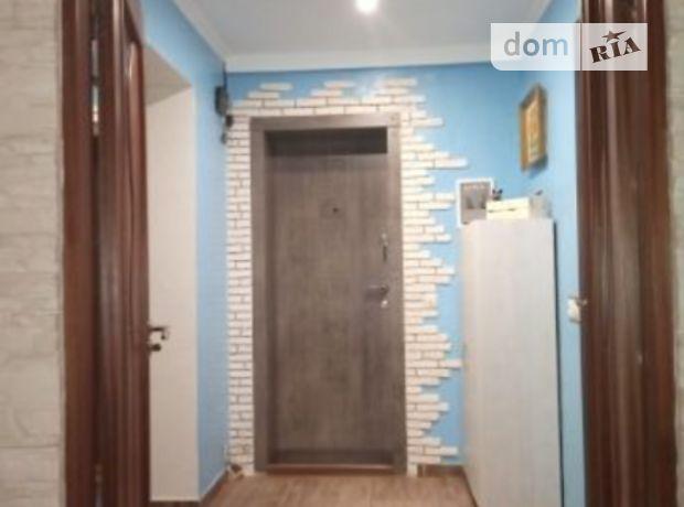 Продажа четырехкомнатной квартиры в Тернополе, район Газопровод фото 1