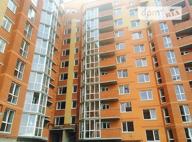 Продажа квартиры, 3 ком., Тернополь, р‑н.Канада, Бандери, дом 83В