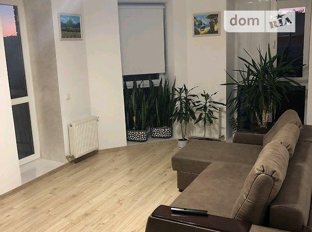 Продажа двухкомнатной квартиры в Тернополе, на просп. Бандеры Степана район Канада фото 1
