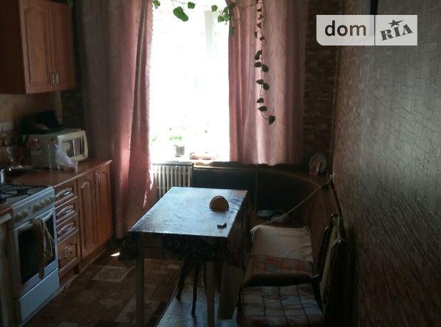 Продажа четырехкомнатной квартиры в Тернополе, на ул. Коновальца Евгения район Канада фото 1