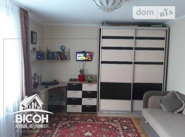 Продажа однокомнатной квартиры в Тернополе, на ул. Коновальца Евгения район Канада фото 1